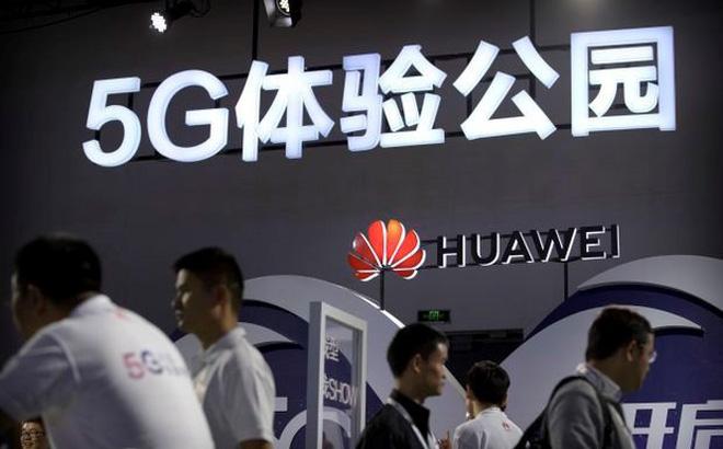 Thủ tướng Anh ra quyết định cho phép Huawei tham gia mạng 5G - Ảnh 1