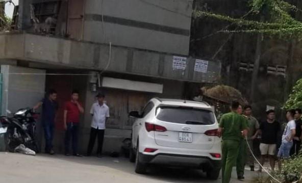 TP.HCM: Giật túi xách người ngồi trên ô tô, tên cướp bị tài xế tông tử vong - Ảnh 1