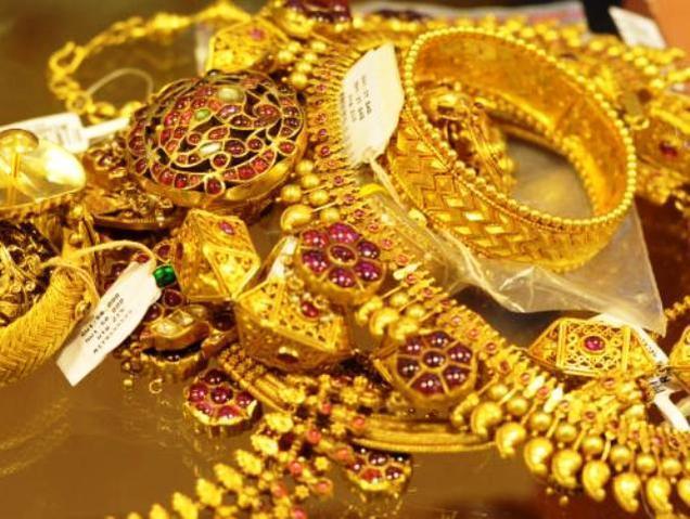 Giá vàng hôm nay 26/4/2019: Vàng SJC tăng 50.000 đồng/lượng - Ảnh 1