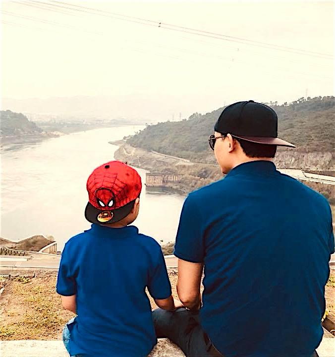 """Bức tâm thư bác sĩ bệnh viện Việt Đức viết gửi con trai gây """"bão"""" mạng - Ảnh 2"""