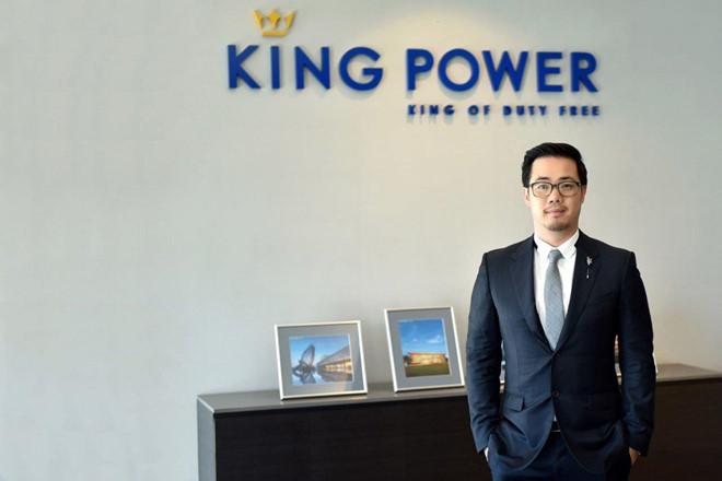 Người kế nhiệm cố Chủ tịch Leicester City trở thành tỷ phú trẻ nhất Thái Lan - Ảnh 1