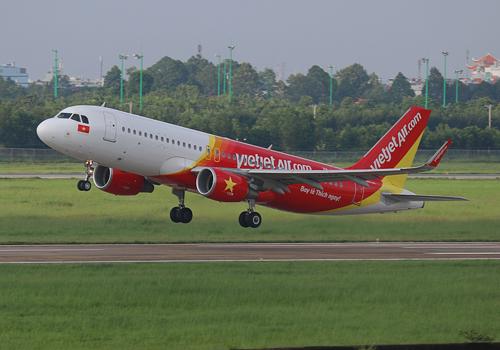 Bán quyền mua máy bay cho đối tác, Vietjet thu hơn 3.500 tỷ đồng - Ảnh 1