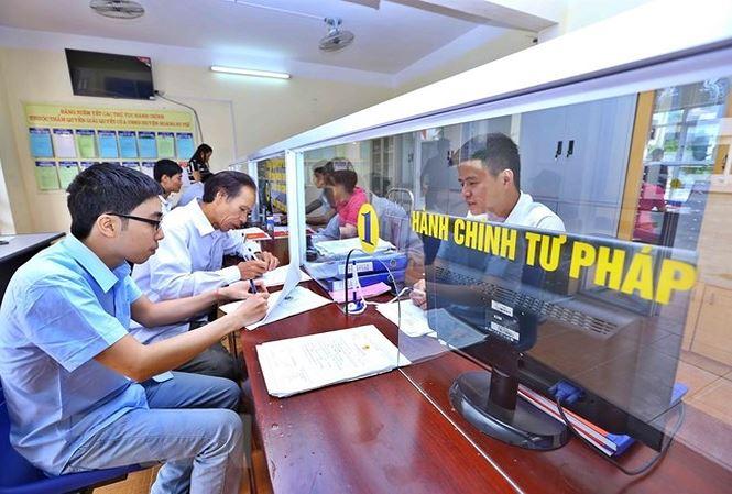 Kế hoạch thực hiện sắp xếp các đơn vị hành chính cấp huyện, cấp xã - Ảnh 1