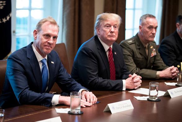 Tổng thống Donald Trump không muốn Mỹ xảy ra chiến tranh với Iran - Ảnh 1