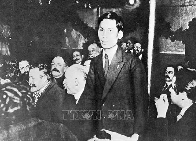 Chủ tịch Hồ Chí Minh - người đặt nền móng cho các quan hệ quốc tế - Ảnh 2