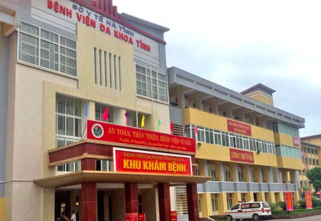 Vụ sản phụ tử vong sau mổ sinh ở Hà Tĩnh: Bệnh viện lý giải nguyên nhân - Ảnh 1