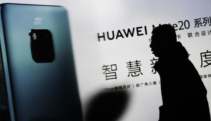 """Huawei tiếp tục bị hàng loạt tập đoàn Mỹ """"cự tuyệt"""" - Ảnh 2"""
