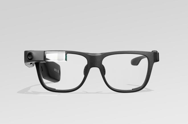 Google tung kính thông minh 999 USD, xây dựng trên nền tảng Qualcomm - Ảnh 1