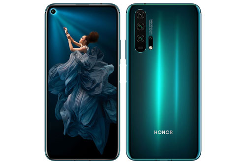 """Huawei ra mắt 2 smartphone có cấu hình """"khủng"""", giá chỉ từ 13 triệu đồng - Ảnh 1"""