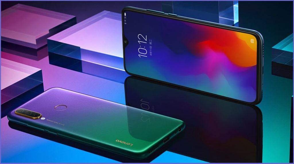 Tin tức công nghệ mới nóng nhất trong ngày hôm nay 23/5/2019: Lenovo Z6 Lite ra mắt, giá từ 159 USD - Ảnh 1