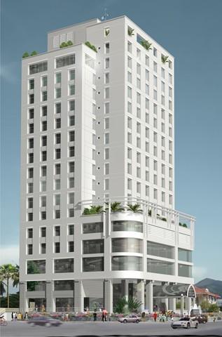 Dự án của VDB tăng gần 4000% chuyển đổi thành khách sạn - Ảnh 1