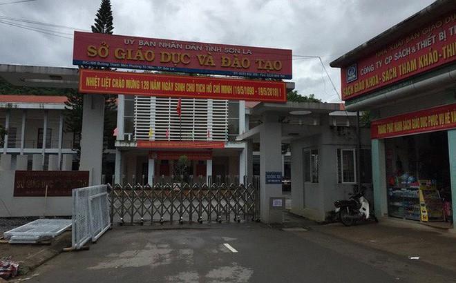 """Vụ gian lận thi cử ở Sơn La: Mức giá trung bình để các bị can """"nâng điểm"""" trắng trợn - Ảnh 1"""
