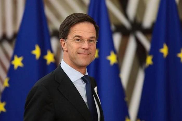 Thủ tướng Hà Lan tuyên bố EU sẽ không đàm phán lại thỏa thuận Brexit - Ảnh 1