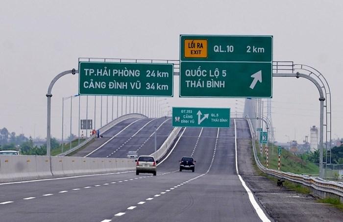 Đề xuất xin hơn 4.000 tỷ trả nợ cho cao tốc Hà Nội - Hải Phòng: Đại biểu Quốc hội nói gì? - Ảnh 1