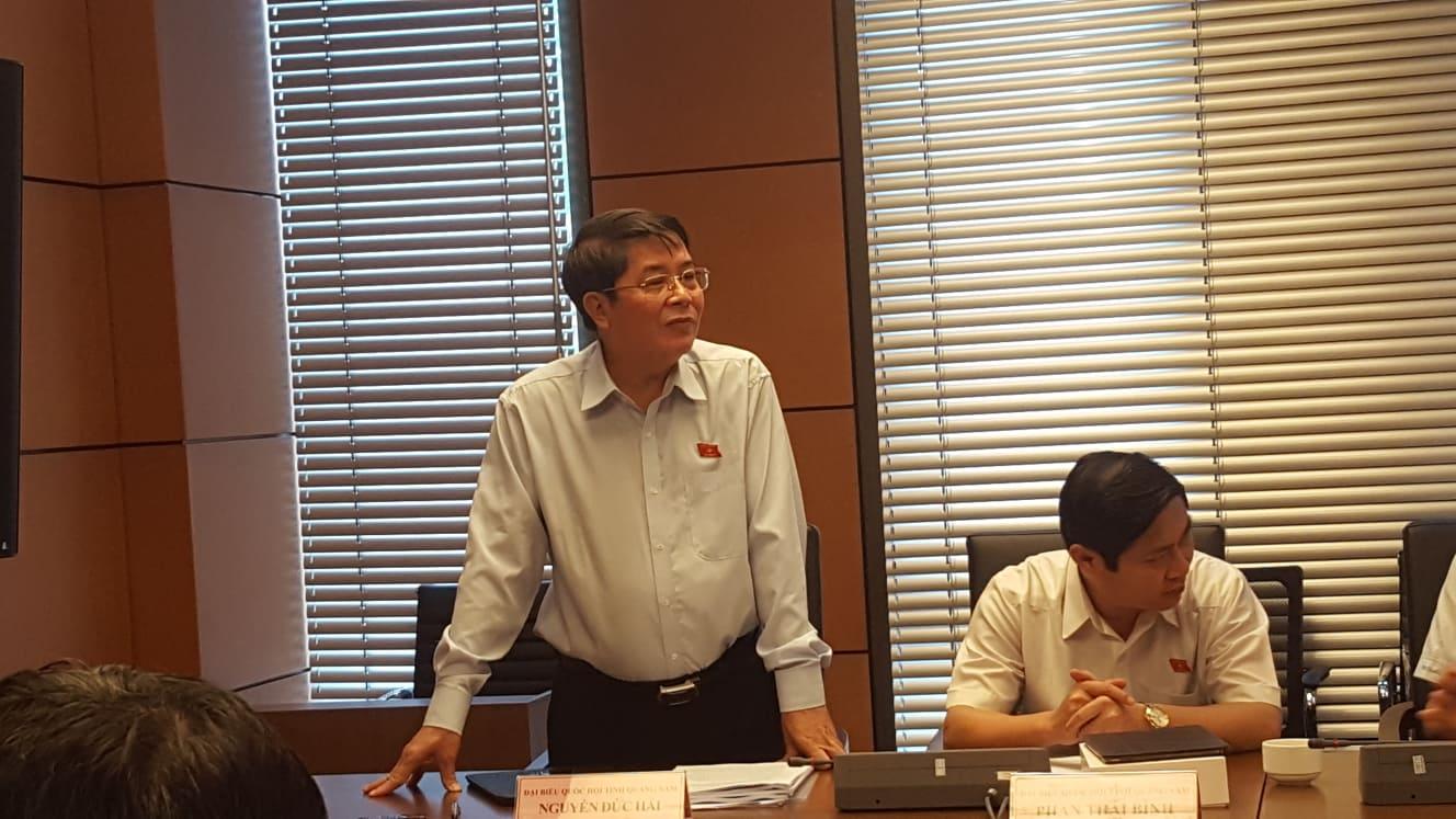Đề xuất xin hơn 4.000 tỷ trả nợ cho cao tốc Hà Nội - Hải Phòng: Đại biểu Quốc hội nói gì? - Ảnh 2