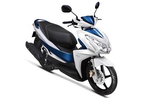 Bảng giá xe máy Suzuki mới nhất tháng 5/2019: V-STROM 1000 giá 419 triệu đồng - Ảnh 1