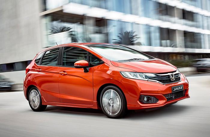 Bảng giá xe ô tô Honda mới nhất tháng 5/2019: Honda HR-V từ 786-871 triệu đồng - Ảnh 1