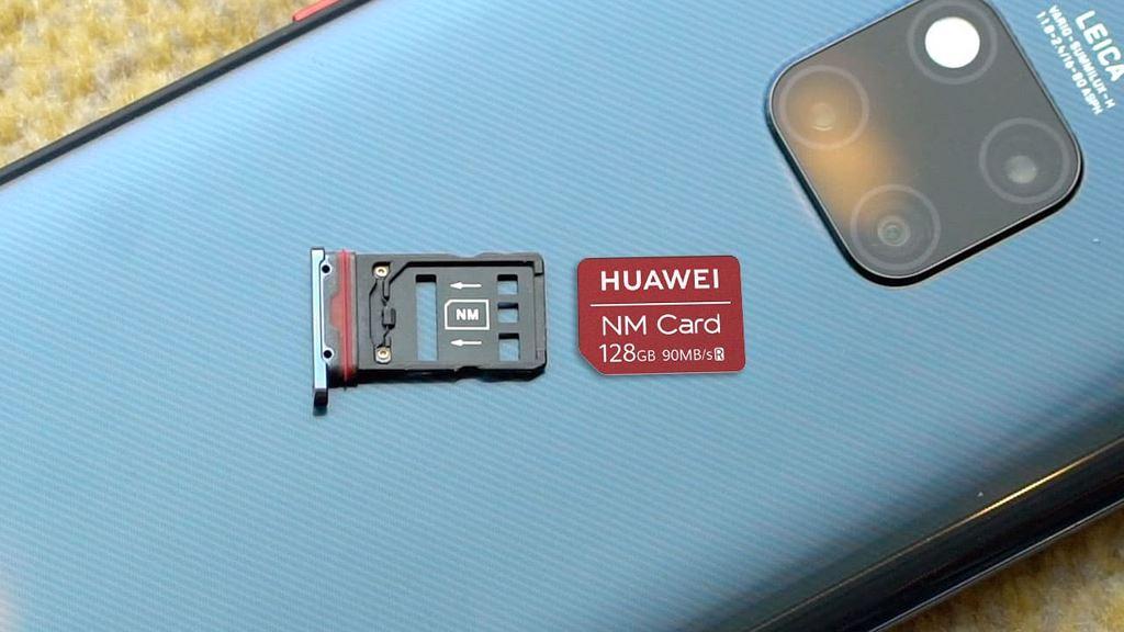Sau một tuần bị gạch tên, Huawei bất ngờ được quay lại Hiệp hội thẻ nhớ SD - Ảnh 1