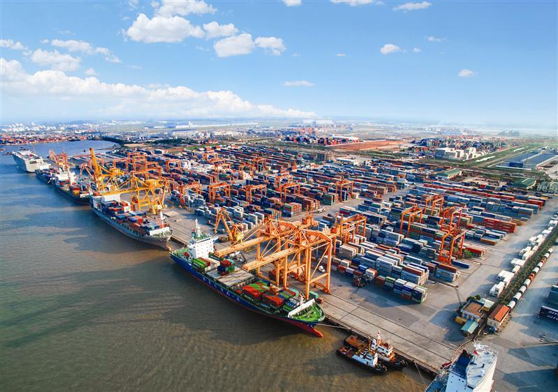 Hải Phòng muốn muốn xây dựng đường sắt cao tốc và mở tuyến bay đến Vân Nam - Ảnh 1