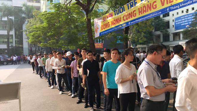 Hàn Quốc quyết định tạm dừng tuyển lao động đối với 40 quận, huyện của Việt Nam - Ảnh 1