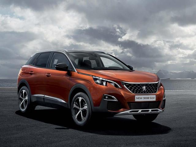 Bảng giá Peugeot mới nhất tháng 5/2019: Traveller giá từ 1,7 tỷ - 2,25 tỷ đồng - Ảnh 1