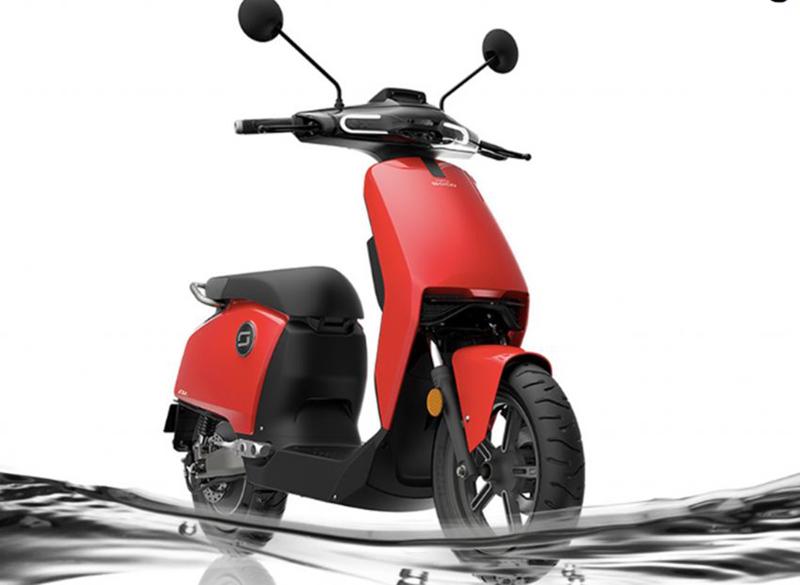 Hãng mô-tô danh tiếng của Italia bắt tay doanh nghiệp Trung Quốc làm xe điện - Ảnh 1