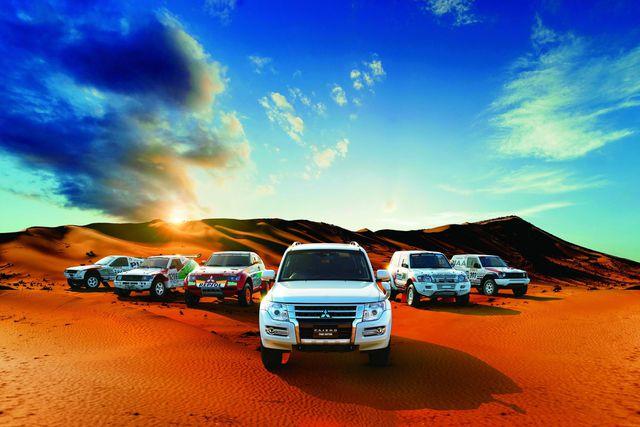 Mitsubishi xác nhận sản xuất 700 chiếc Pajero Final Edition phiên bản giới hạn - Ảnh 2