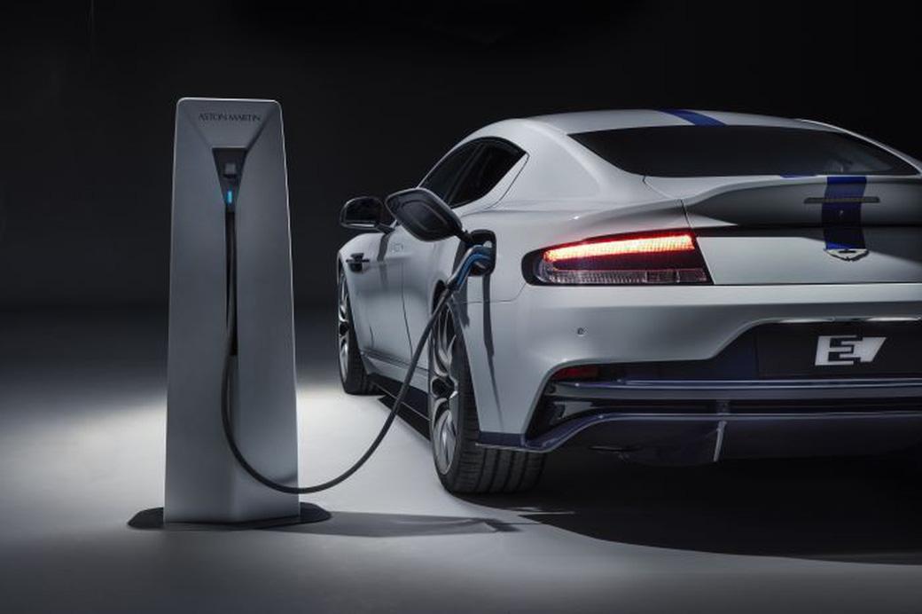 """Aston Martin ra mắt """"quái xế"""" chạy điện tăng tốc từ 0 lên 96,6 km/h trong 4 giây - Ảnh 3"""