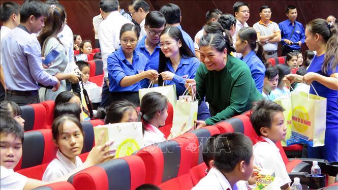 Cần nhân rộng kinh nghiệm trong công tác chăm sóc, đào tạo trẻ em của Đà Nẵng  - Ảnh 3