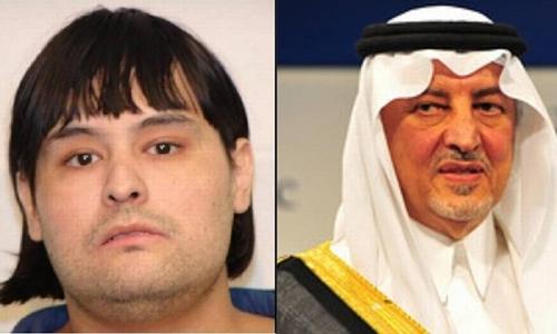 Kẻ lừa đảo mạo danh hoàng tử Saudi suốt ba thập kỷ bị phát hiện khi mải mê ăn thịt lợn - Ảnh 1