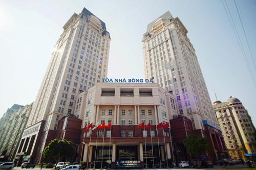 Sếp Tổng Công ty Sông Đà nhận thù lao gần 53 triệu đồng/tháng - Ảnh 1