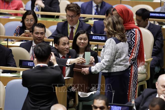 Chuyên gia Nga: Việt Nam khẳng định uy tín quốc tế - Ảnh 1