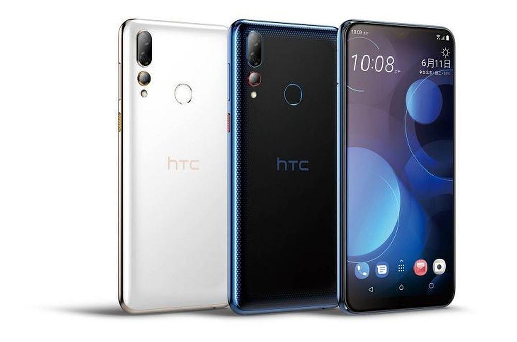 Tin tức công nghệ mới nóng nhất trong ngày hôm nay 12/6/2019: HTC công bố 2 mẫu smartphone nổi bật - Ảnh 1