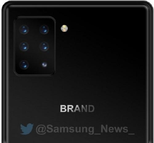 Tin tức công nghệ mới nóng nhất trong ngày hôm nay 13/6/2019: Sony sắp ra mắt smartphone 6 camera sau - Ảnh 1