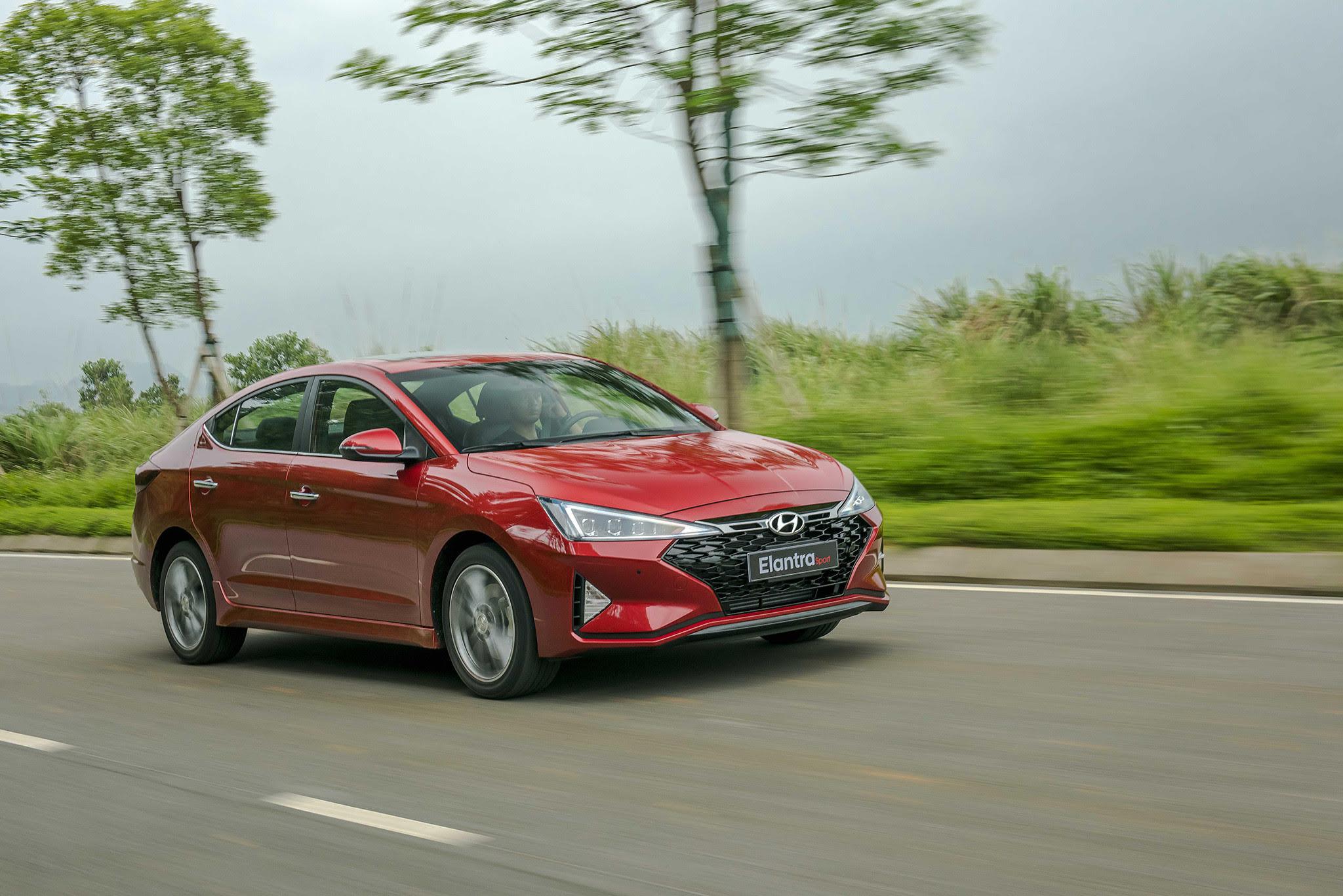 Accent trở lại ngôi đầu bảng về doanh số trong tháng 5 của Hyundai - Ảnh 1