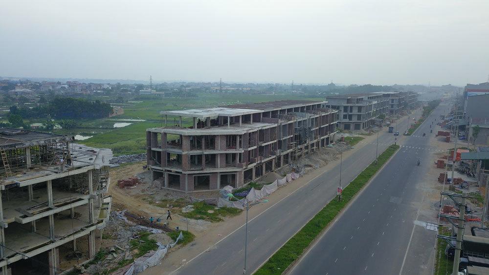 Tiết lộ lý do cán bộ huyện Vĩnh Tường hối lộ đoàn thanh tra Bộ Xây dựng - Ảnh 1
