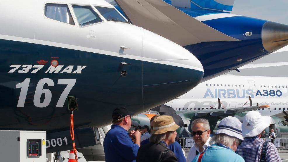 Sau loạt biến cố, Boeing bất ngờ nhận được đơn hàng 200 máy bay 737 MAX  - Ảnh 1
