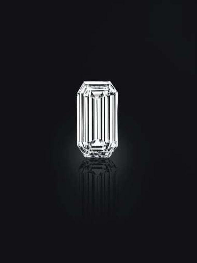 Kho báu đầy trang sức, đá quý trị giá 2,7 nghìn tỷ sắp được đấu giá - Ảnh 1