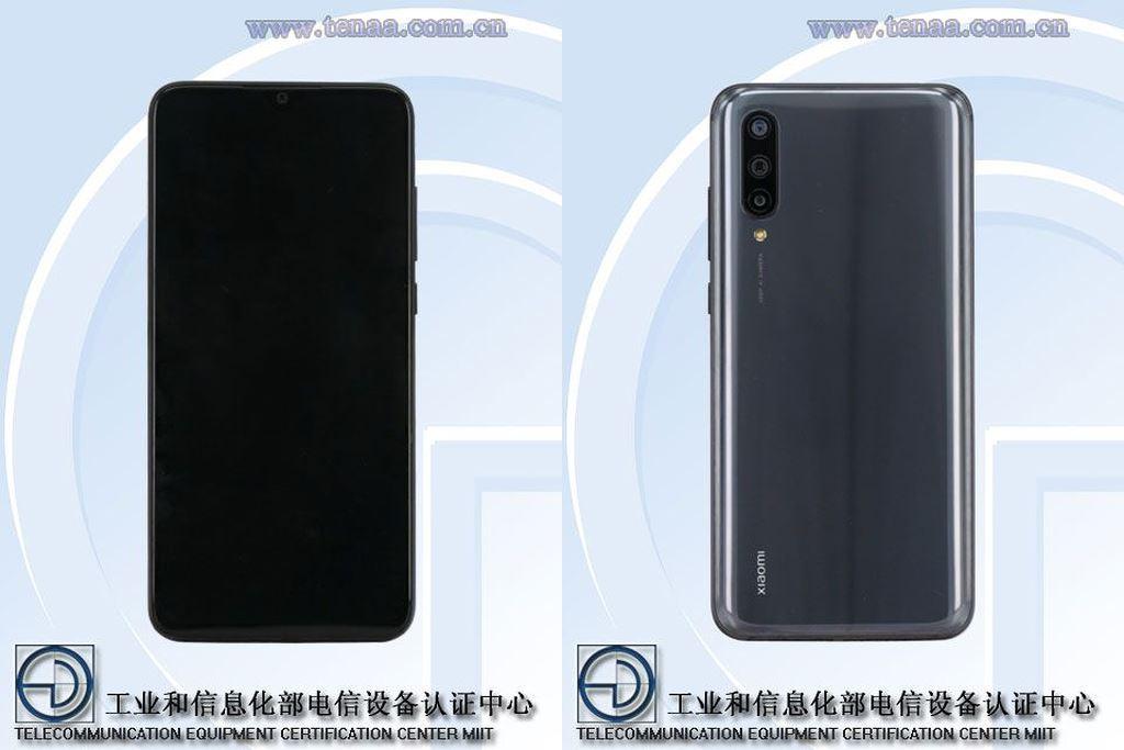 Tin tức công nghệ mới nóng nhất trong ngày hôm nay 20/6/2019: Xiaomi Mi CC9e lộ diện - Ảnh 1
