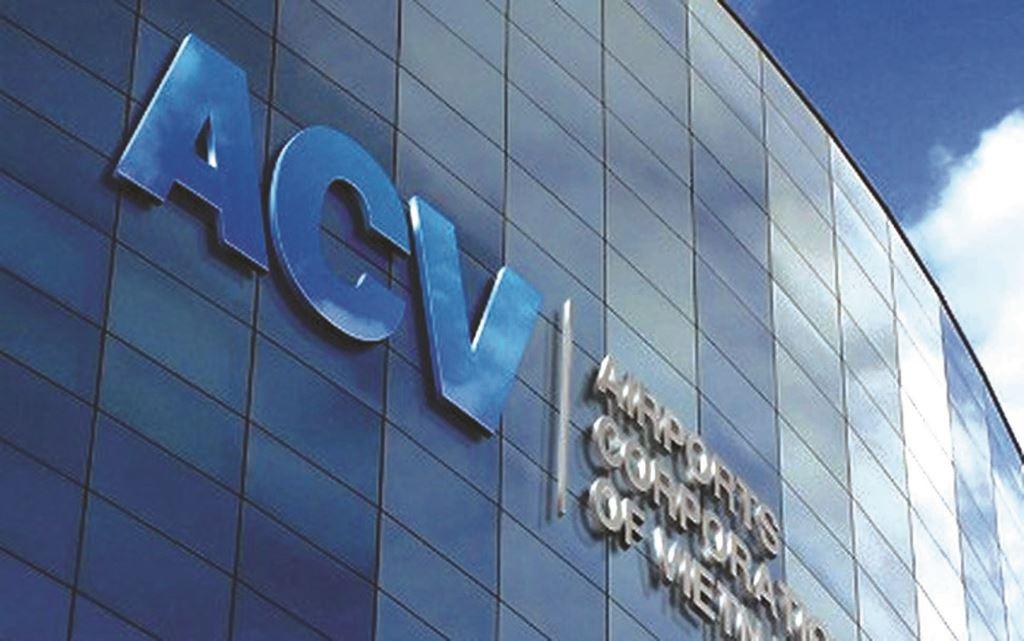 5 tháng đầu năm, Tổng công ty Cảng hàng không Việt Nam báo lãi gần 3.400 tỷ đồng - Ảnh 1