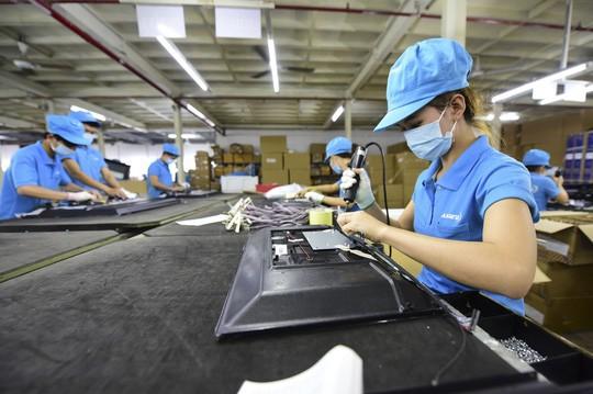 Nghi án Asanzo đội lốt hàng Việt: Báo cáo của Sở Công Thương gây bất ngờ - Ảnh 1