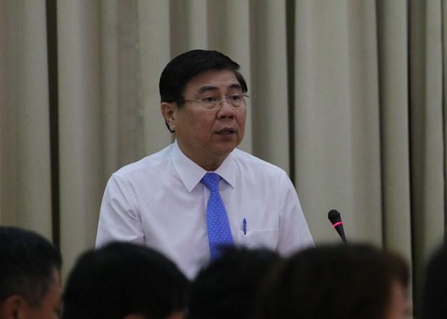 Chuyển cơ quan điều tra hồ sơ sai phạm tại Tổng công ty Nông nghiệp Sài Gòn SAGRI - Ảnh 1