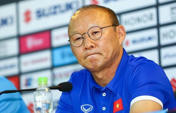 VFF muốn HLV Park Hang-seo gắn bó với bóng đá Việt thêm 3 năm - Ảnh 1