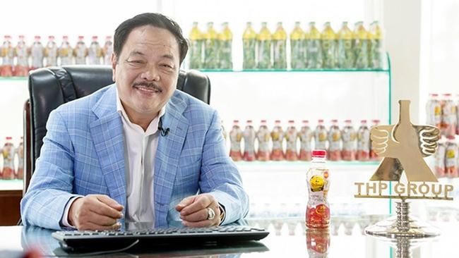 Ông Trần Quý Thanh lập hàng chục công ty, vốn gần 20.000 tỷ làm bất động sản - Ảnh 1