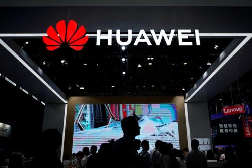 Huawei muốn bán 51% cổ phần công ty con sau lệnh cấm vận của Mỹ - Ảnh 1