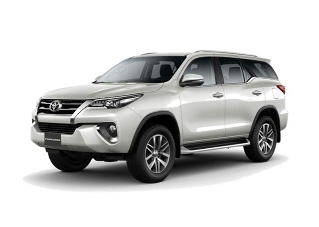 Bảng giá xe Toyota mới nhất tháng 6/2019: Toyota Vios chỉ từ 490 – 556 triệu đồng - Ảnh 1
