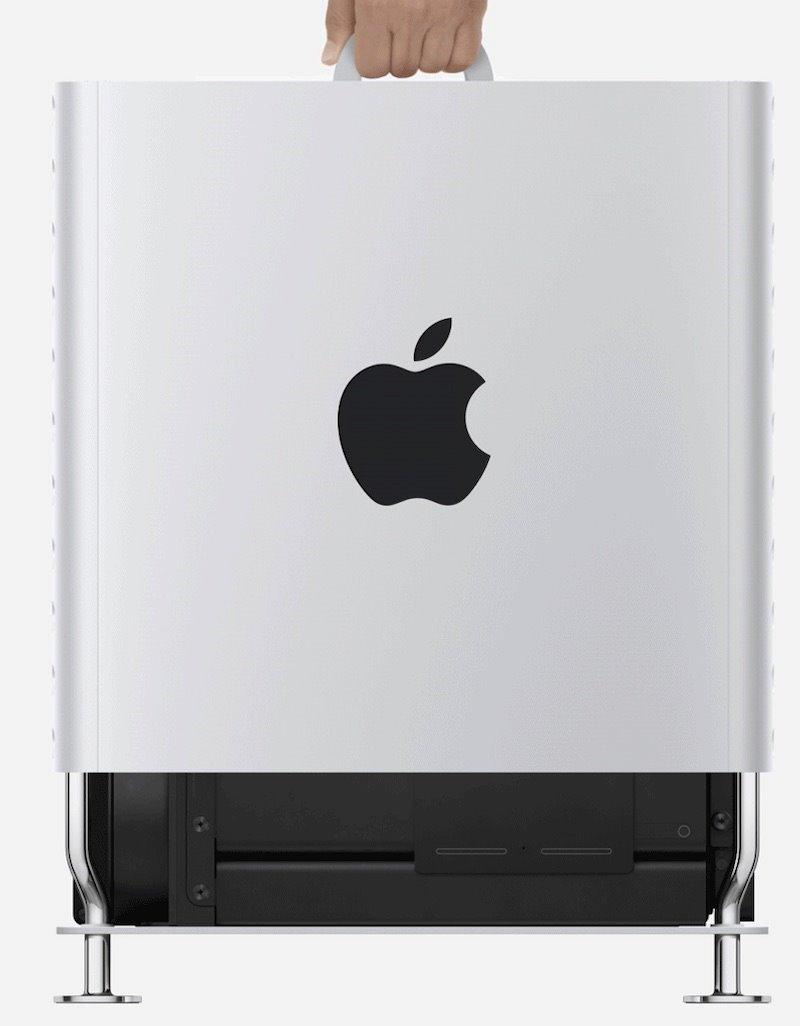 Tin tức công nghệ mới nóng nhất trong ngày hôm nay 4/6/2019: Apple công bố MacPro 2019 gần 6.000 USD - Ảnh 1