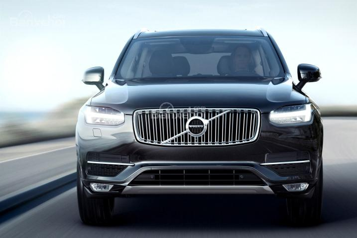 """Bảng giá xe Volvo mới nhất tháng 6/2019: """"Tân binh"""" XC40 2019 giá 1,75 tỷ đồng - Ảnh 1"""