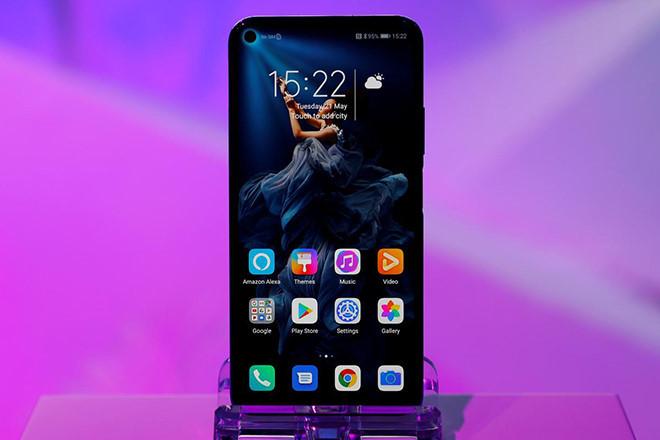 Tin tức công nghệ mới nóng nhất trong ngày hôm nay 8/6/2019: Tai nghe của HTC giá 1.599 USD - Ảnh 4