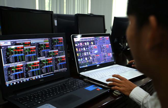 Công khai danh sách 6 cổ phiếu bị hủy niêm yết bắt buộc trong tháng 6 - Ảnh 1